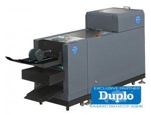 Комплекс Duplo на основе DBM-350 и DBM-350T