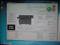 Многофункциональный дисикатор - Duplo DC-646 PRO -  Типография «Алейрон»