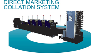 Система «DM Collation System»
